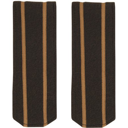 RIA shoulder boards for stabs-officers - field type - repro