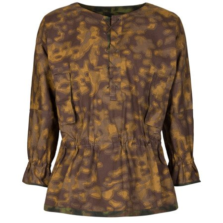Rauchtarn Waffen-SS camo smock - repro