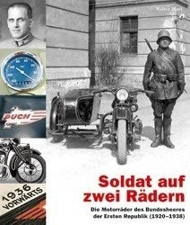 Soldiers on Two Wheels - Soldat auf zwei Rädern