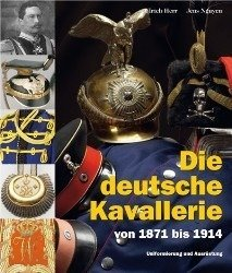 The German Cavalry - Die deutsche Kavallerie