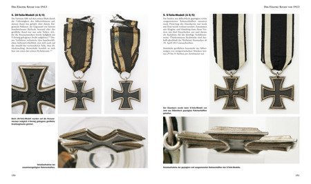 The Iron Cross - Das Eiserne Kreuz