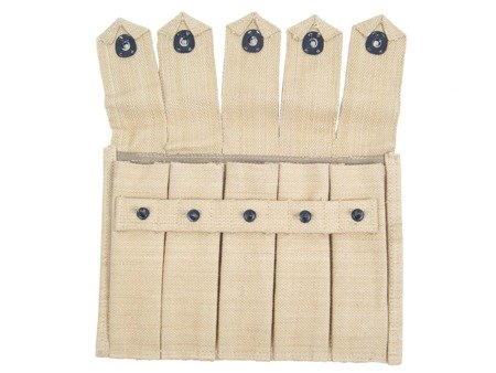 Thompson magazine pouch - for 5 magazines