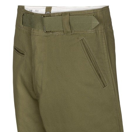 Tropen Stiefelhose M40, tropica officerl breeches