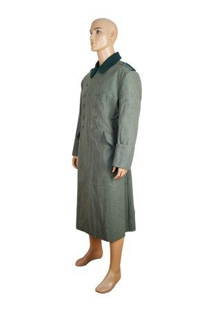 WH/SS M36 Greatcoat - repro