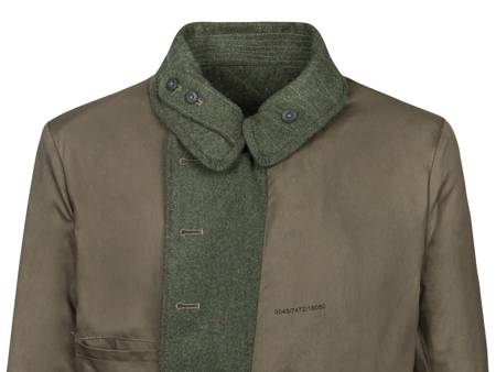WH/SS M40 Greatcoat