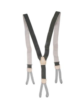 WH/SS suspenders for trousers - surplus