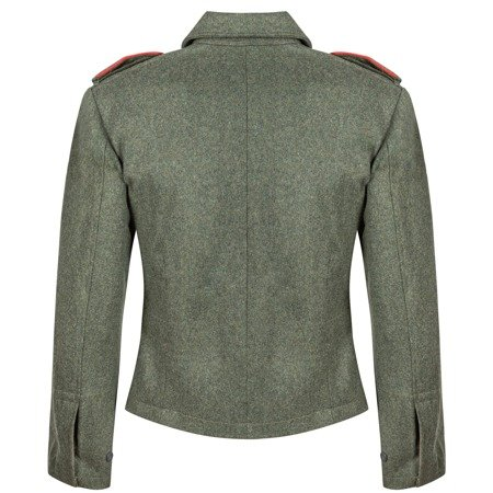 WH Sturmgeschutzbluse - self-propelled artillery jacket