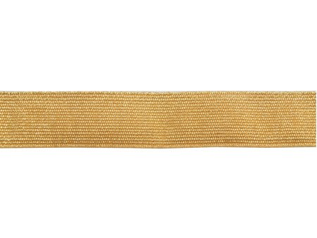 WW1 German NCO tresse - early, golden - repro
