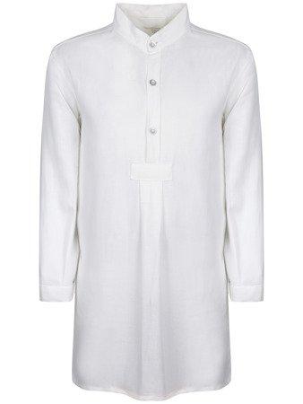 WW1 German white army shirt - repro