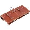 G43 double ammo pouch - brown - repro