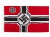 Reichskriegsflagge - WW2 German war flag - big - repro