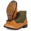 Tropenschuhe   - WW2 German ankle boots - repro