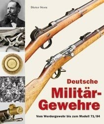 German Military Rifles Volume I - Deutsche Militärgewehre Band I