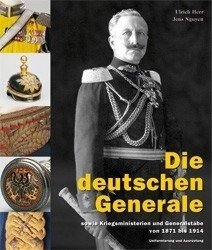 The German Generals - Die Deutschen Generale