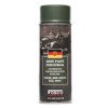Farba Fosco Spray, DDR green - 400 ml